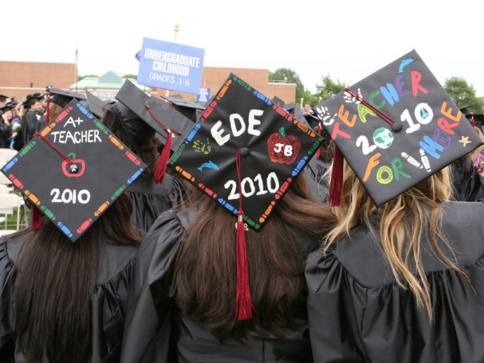 The College of Staten Island celebrated the Class of 2010 at its 34th Commencement last Thursday.