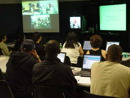 Global Virtual Classroom Project Receives CUNY Ribaudo Award.