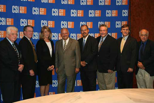 Richmond County Savings Foundation awards CSI $75K