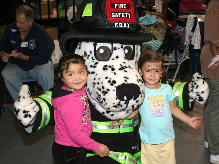 CSI hosts second annual Fall Fest to benefit the Staten Island Breast Cancer Research Initiative.