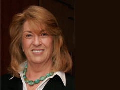 Dr. Christine Cea has been President of the Friends of the College of Staten Island since 2007.