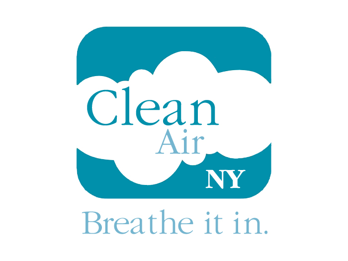 CSI has signed on to be the latest Champion of the New York State DOT's Clean Air NY Initiative.