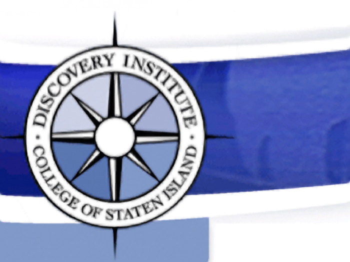 The Discovery Institute's GEAR-UP program just received a $3.7 million Department of Education grant