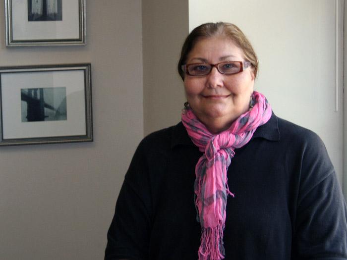 CSI's Dr. Maryann Feola has been elected as a Parliamentarian of the Calandra Institute's IAFSAC.