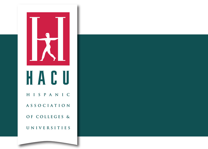 CSI undergraduates Marybeth Melendez and Ismael Gonzales are both winners of HACU scholarships.