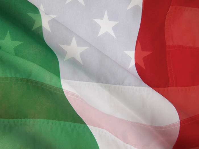 The College of Staten Island will host Re-membering Italian Immigration: A Textual Retrospective.