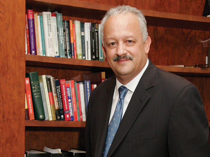 President Dr. Tomás Morales has been recommended for another term on the AASCU Board of Directors.