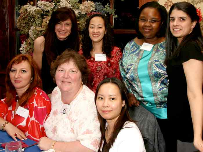 The first Nursing Reunion celebrated all generations of CSI Nursing grads and reunited old friends.
