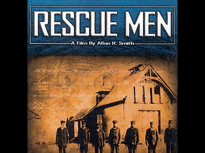 CSI will host a screening of Rescue Men: The Story of the Pea Island Life Savers on March 4.