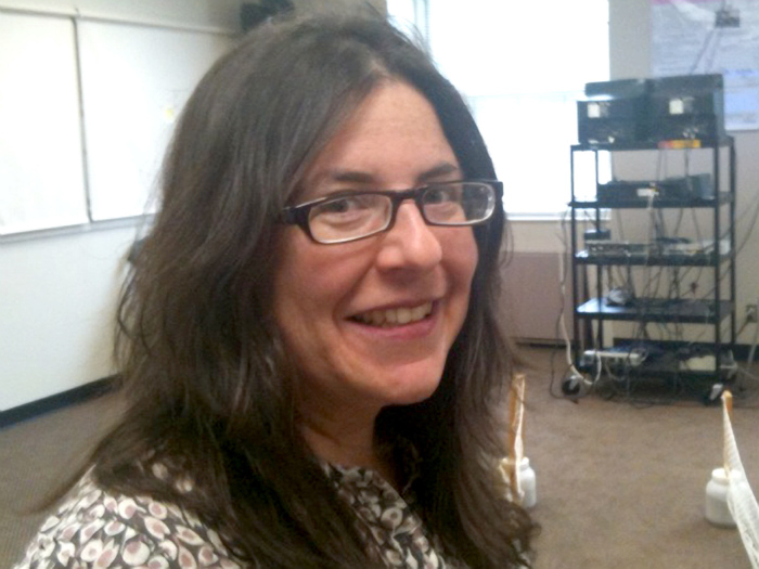 Prof. Sarah Berger has won a Fulbright scholarship to conduct child development research in Israel.