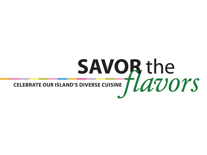 Sample some of the Island's best food and support CSI student scholarships at Savor the Flavors.