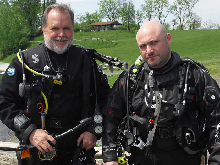 Certification in scuba diving leads to the exploration of the vast and beautiful undersea world.