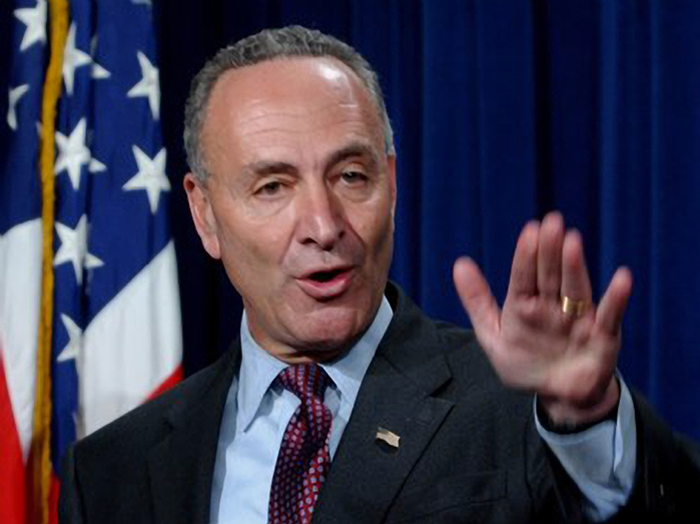 The College of Staten Island will receive $450K thanks to a funding request from Sen. Schumer.