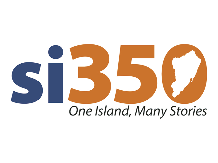 The College of Staten Island will host a symposium marking the 350th aniversary of Staten Island.